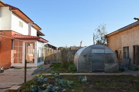 Дом, Ближние Черёмушки, Северо-Западная 2-я - Фото 3