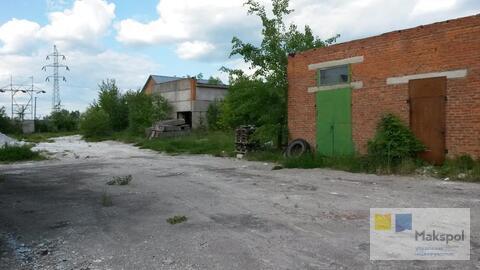 Продается Промышленные земли. , Егорьевск город, улица 50 лет влксм 2а - Фото 5