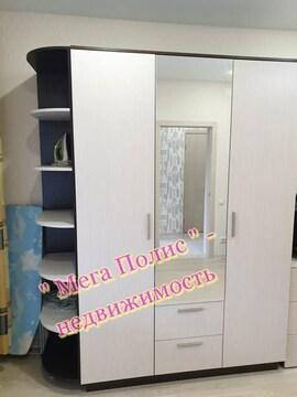 Сдается 1-комнатная квартира 46 кв.м. в новом доме ул. Гагарина 67 - Фото 2