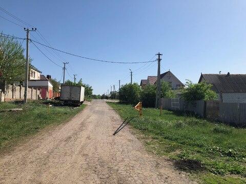 """Участок в микрорайоне """"Синие крыши"""" - Фото 4"""