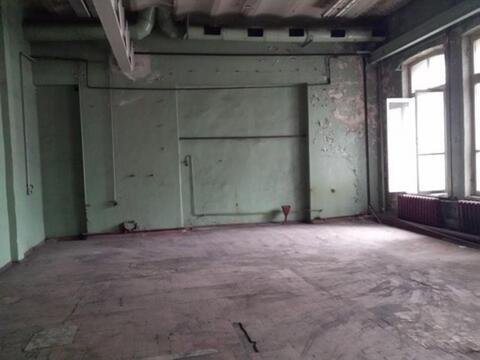 Сдам складское помещение 907 кв.м, м. Площадь Ленина - Фото 2