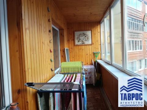 Продам 2-комнатную квартиру в Центре 3-и Бутырки - Фото 4