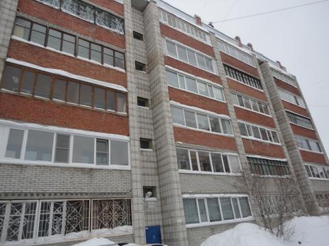 Квартира, ул. Водопроводная, д.15 - Фото 4