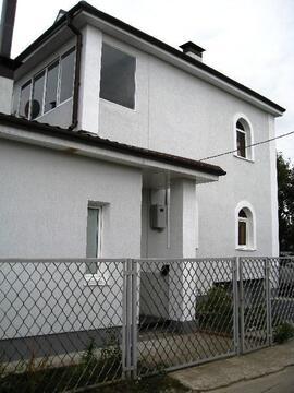 Продажа дома, Тольятти, Приморское - Фото 1