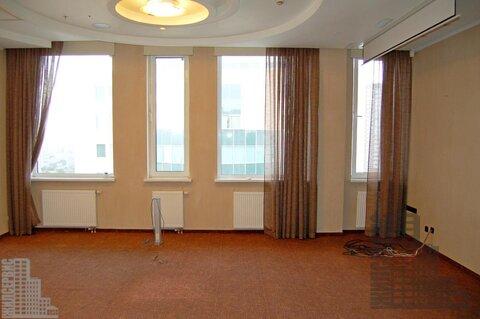 Офисный блок 150м в бизнес-центре класса А у метро, инфс 28 - Фото 2