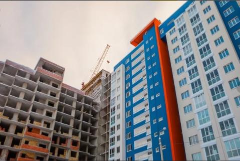 Трехкомнатная квартира в ЖК «Искра» - Фото 5