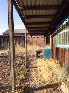 1\2 дома пос. Элита 6 соток земли, есть фундамент под баню - Фото 3