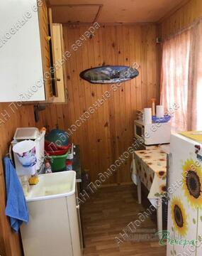 Горьковское ш. 60 км от МКАД, Карабаново, Дача 36 кв. м - Фото 3