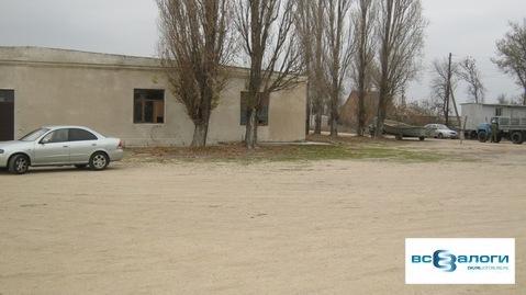 Земельный участок и рыборазделочные цеха Краснодарский край - Фото 4