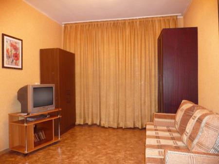 Сдается комната проспект Вахитова, 10 - Фото 2