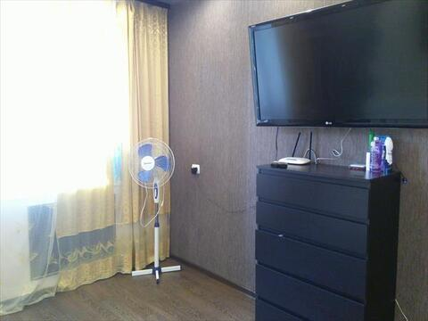 Отличная 2 к. квартира на 3 эт. с раздельными комнатами - Фото 4