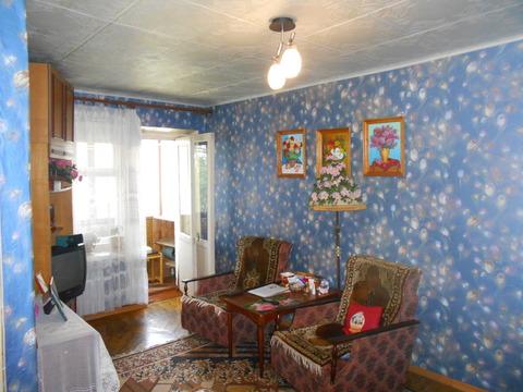 Квартира, ул. Гуртьева, д.5 - Фото 1
