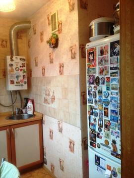Продается 2-х комнатная квартира, г. Наро-Фоминск - Фото 4
