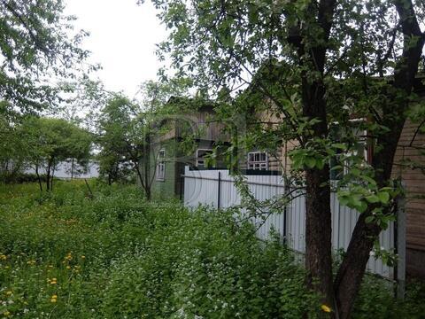 Продается дом 50 м2 на участке 9 соток 17 км. от МКАД по Ярославскому . - Фото 3