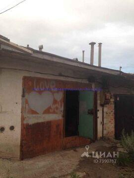 Продажа гаража, Тула, Епифанское ш. - Фото 1