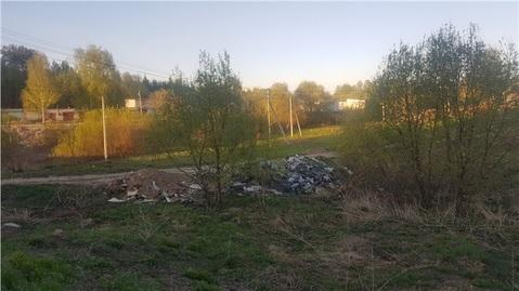 Продажа земельного участка, Путевка, Брянский район, Ул. Рославльская - Фото 3