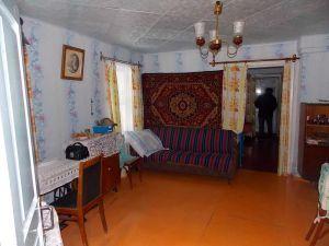 1/3 доля в небольшом уютном доме в центре г. Усмань Липецкой области - Фото 5
