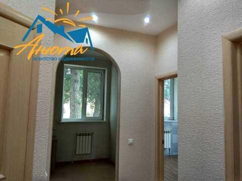 Продается 2 комнатная квартира в городе Жуков улица Гурьянова дом 11 - Фото 1