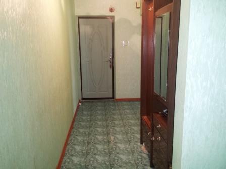 3- комнатная квартира, Тирасполь, 9 школа. - Фото 2