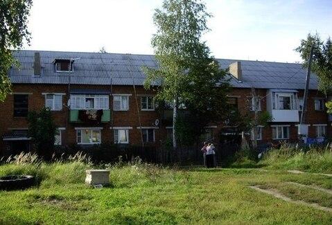 Квартира в д. Колодкино, Рузкий район. - Фото 1