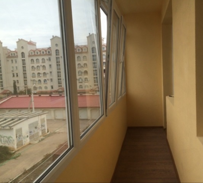 Сдается 1 комнатная квартира на Корчагина, 56 - Фото 3