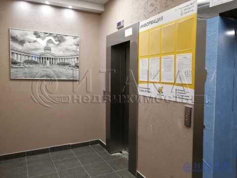 Продажа квартиры, м. Василеостровская, 24-я В.О. линия - Фото 3