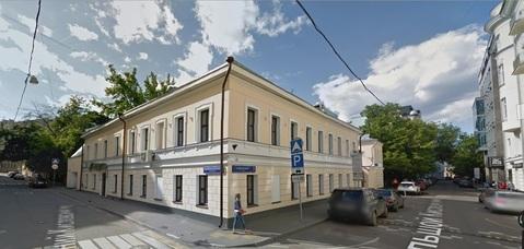 Продается осз. , Москва г, Большой Кисловский переулок 3/2с1 - Фото 1