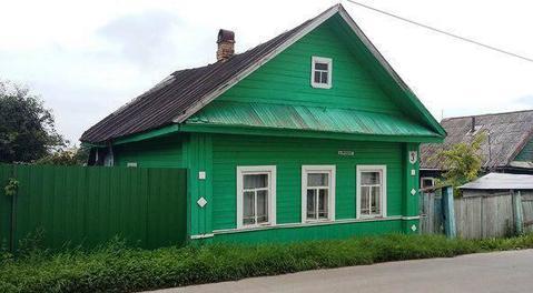 Продам участок Великий Новгород - Фото 1