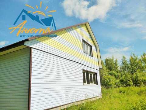 Дешево жилой кирпичный дом со всеми коммуникациями Верх - Фото 4