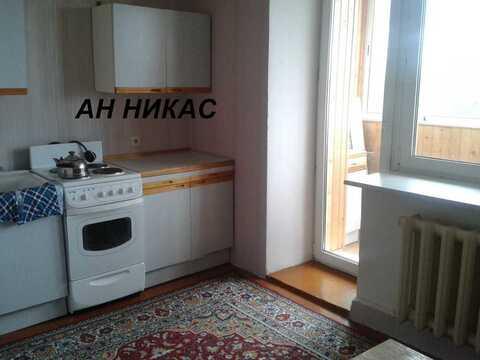 Сдаю 1 комнатную квартиру 4/9 после косметического ремонта.Новостройка . - Фото 4