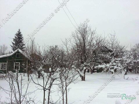 Каширское ш. 25 км от МКАД, Домодедово, Участок 6 сот. - Фото 2