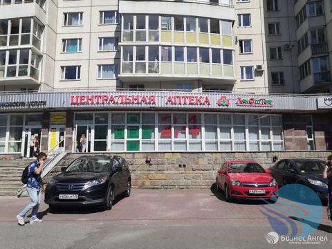Объявление №65048746: Помещение в аренду. Санкт-Петербург, Комендантский пр-кт., 13К1,