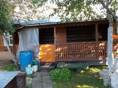 Продается участок с домом го Балашиха, д.русавкинороманово ул.Гранична - Фото 4