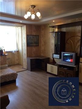 1к квартира, м. Братиславская, ул. Братиславская, 24 (ном. объекта: . - Фото 3