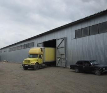Холодный склад 1040 кв.м. на въезде в Новороссийск. - Фото 2