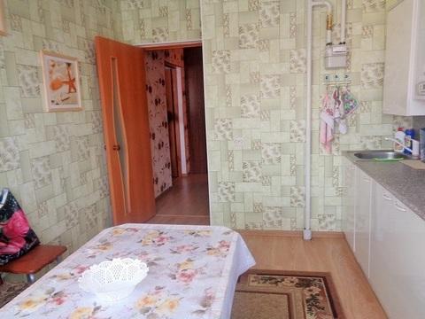 Продам 1-к квартиру с ремонтом и мебелью - Фото 4