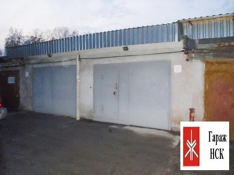 Сдам капитальный гараж на 2 машины, ГСК Роща № 783 и 784, - Фото 1