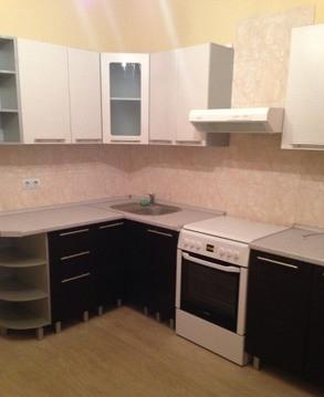 Сдается 1 комнатная квартира в новом доме г. Обнинск ул. Белкинская 4 - Фото 1