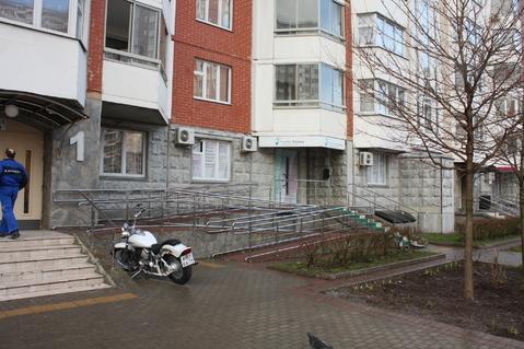 Продажа помещения 133 м2 на Болотниковской - Фото 1