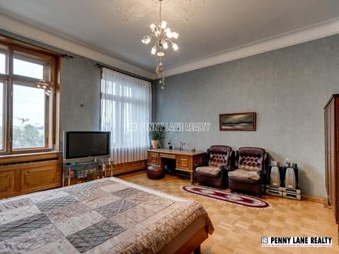 Продажа квартиры, м. Кропоткинская, Ул. Серафимовича - Фото 5