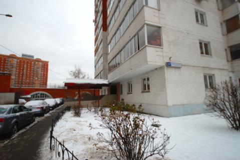 Сдам 1-к квартиру, Одинцово Город, Вокзальная улица 37к1 - Фото 3