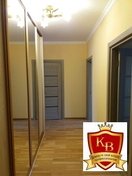 Продам 2-х- комн.кв в центре с А/о на 2/11 эт. ул.Ю.Гагарина,13.торг - Фото 5