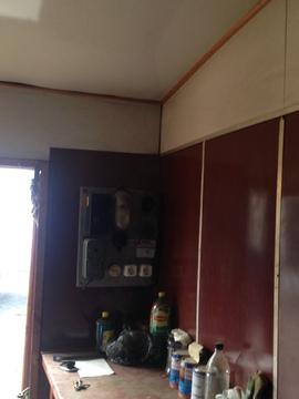 Кирпичный гараж ГСК Крыло - Фото 4