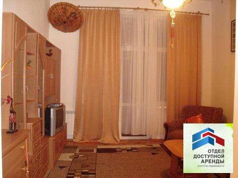 Комната ул. Ермака 9 - Фото 1