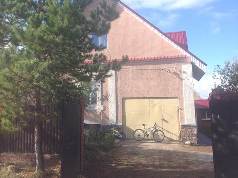 Продам дом в бурцево - Фото 3