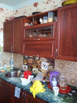Солнечная 2-комнатная квартира в панельном доме продается - Фото 5