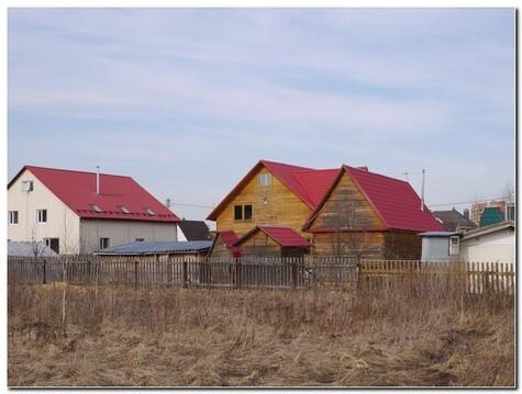 Прекрасный участок для вашего дома в Марушкино ! Рядом ж/д станция - Фото 5