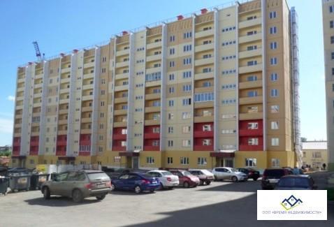 Продам квартиру Копейск, пр. Славы,32д, 9 эт, 43 кв.м - Фото 1