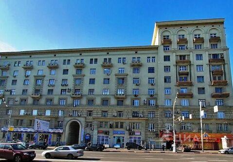 Продажа квартиры, м. Курская, Ул. Земляной Вал - Фото 1