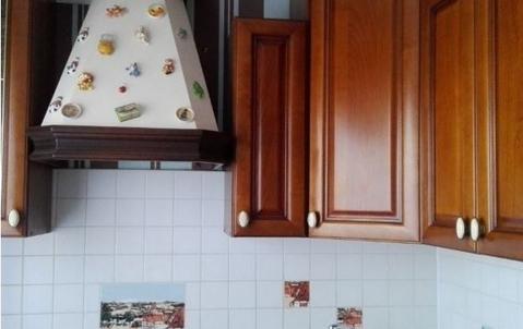 3-х комнатная квартира в верхней зоне Каширы 2 по ул.Садовая - Фото 1